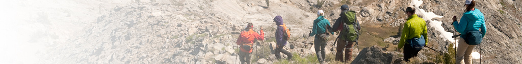 Guided Yosemite Hiking Trips, Tours