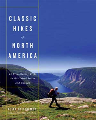 25 Classic Hikes of North America